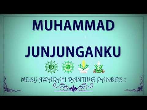 SANG SURYA Muhammadiyah instrumen & lirik