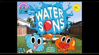 water sons | hijos del agua | all complete levels