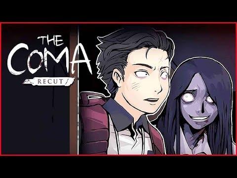 НЕОЖИДАННАЯ ВСТРЕЧА В ТУАЛЕТЕ | The Coma - Recut #02
