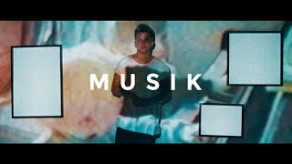 KAYEF - MUSIK (OFFICIAL VIDEO)