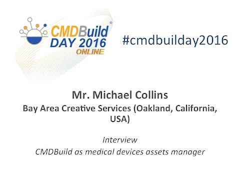 Michael Collins - Bay Area Creative Services (Oakland, California, USA)