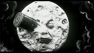 Dünyanın İlk Bilim Kurgu Filmi 1902 Yapımı (HQ 720p Full)