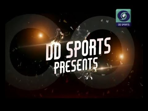 DD Sports Conclave session with HMIB Minister Venkaiah Naidu | Session 1