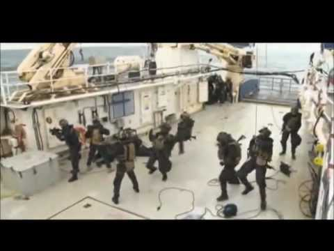 Joint Task Force 2 - Canadian Special Forces - Operation Nanook 2012 [HQ]