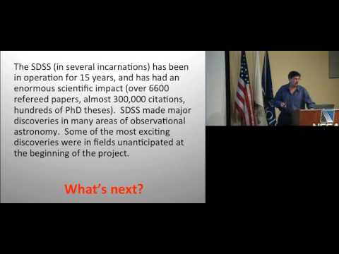 The Large Synoptic Survey Telescope (LSST): Status and Science Opportunities -- Michael Strauss