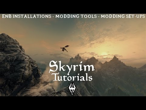 Mod Organizer - How to Install RealVision ENB