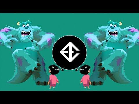Monster Inc. (Gravity-S Remix)