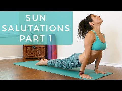 Yoga with Jess ♥ Total Body Toning & Flexibility Workout, Complete Beginners Class, 15 Minutes