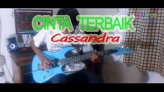 Download Video Cinta Terbaik Cassandra Solo Guitar By Hendar MP3 3GP MP4