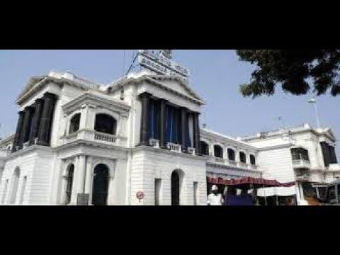 புனித ஜார்ஜ் கோட்டை சென்னை வரலாறு :History of st George Fort Chennai.
