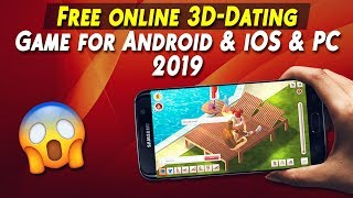 Yareel - Free online 3D-Adult Game for iOS, Android, macOS, Windows / Adult game / Dating online