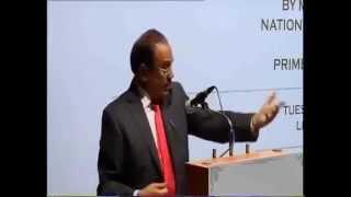 Ajit Doval on Modern Warfare and Clash of Civilizations