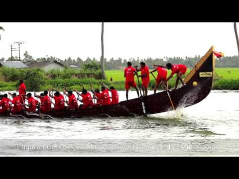 The Nehru Trophy Snake Boat Race 2015 | Unique Stories from India