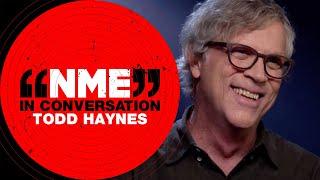 Todd Haynes on his new doc 'The Velvet Underground'   In Conversation