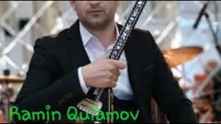 Ramin Qulamov/İran Mahnısı 2018.