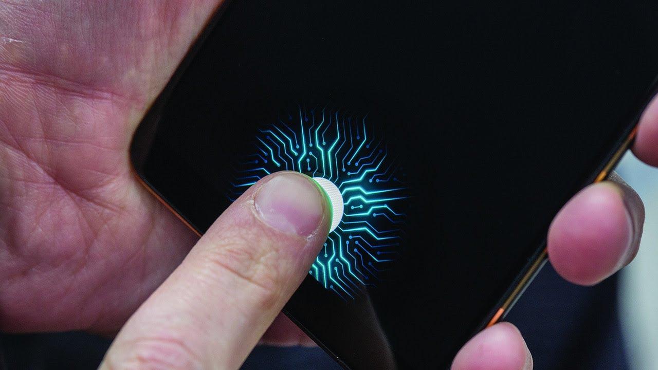 Biometric Authentication Overview, Advantages