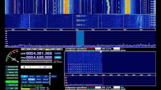 Прямая оцифровка в RTL2832U (RTL SDR direct sampling)(В этом видео показано, что можно поймать, просто оцифровав то, что наводит слабенькие ВЧ микровольты в антен..., 2014-02-22T21:38:30.000Z)
