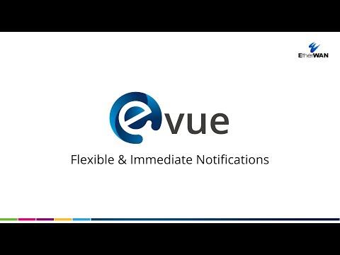 eVue _ Network Management Software