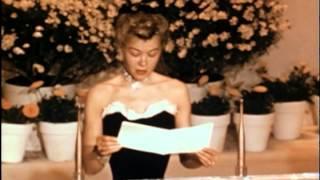 Cinematography Winners: 1952 Oscars