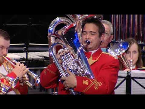 Highlights on DVD World Brass Band Championships 2009