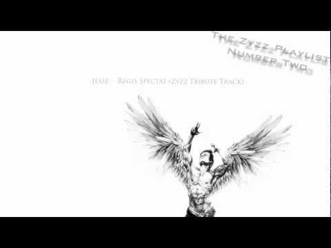 The Zyzz Playlist - Number Two [Zyzz Tribute]