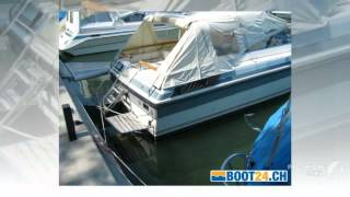 Windy 9800 Fc Power boat, Day Cruiser Year - 1988,