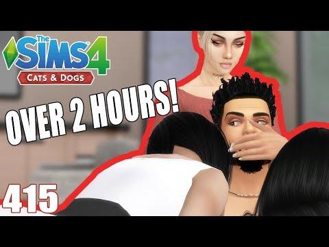 LONGEST VIDEO IVE EVER MADE! - The Sims 4: Part 415из YouTube · Длительность: 2 ч34 мин19 с