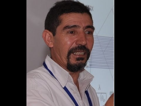 Professeur Mohamed Souhassou