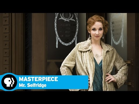 MASTERPIECE | Mr. Selfridge, Final Season: Episode 6 Preview | PBS