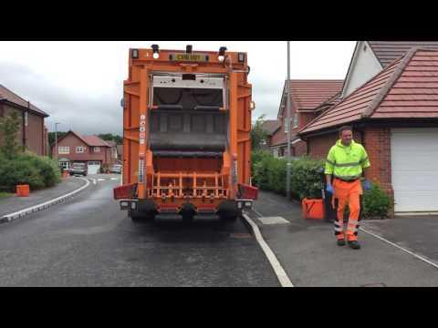 Denbighshire County Borough Council: Restricting Residual