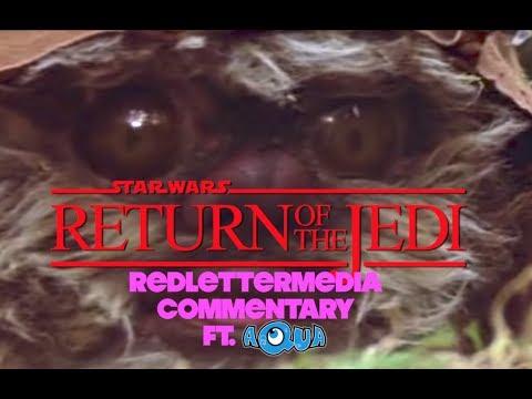 RedLetterMedias Return of the Jedi Commentary