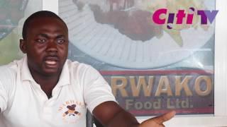 Citi News Update: Marwako kitchen supervisor speaks