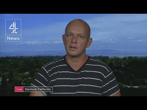 Steve Hilton on refugee crisis, Syria and tax credits