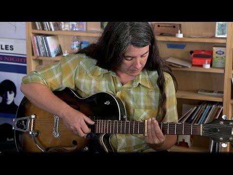 Marisa Anderson: NPR Music Tiny Desk Concert