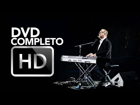 Marcos Witt - Sigues Siendo Dios -  DVD Completo HD