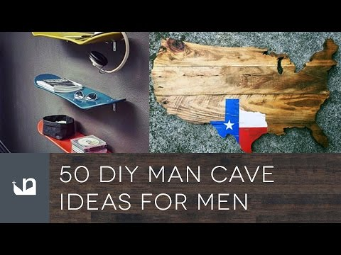 50-diy-man-cave-ideas-for-men