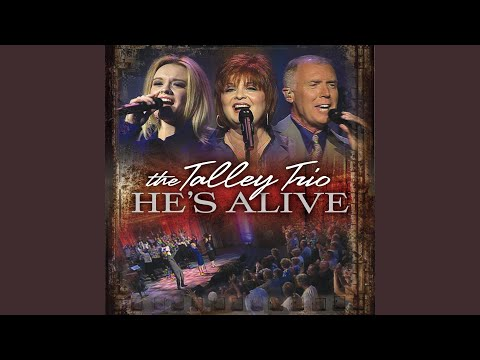 He's Alive [Live]