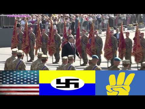 Kiev fighting a 2nd Coup - Neo Nazi Revolution eats its own children