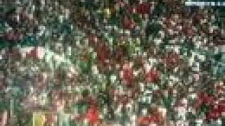 Malta celebrating after draw against turkey