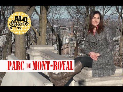 Parc du Mont-Royal Montreal
