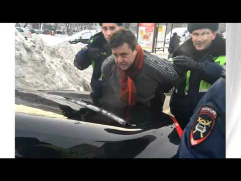 В Москве бывший сотрудник застрелил  директора фирмы и его зама -18.01.2016