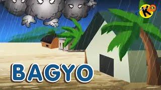 Bagyo at Baha
