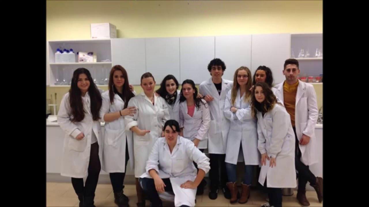 Graduación anatomía patológica y citología CESUR 2015 - YouTube