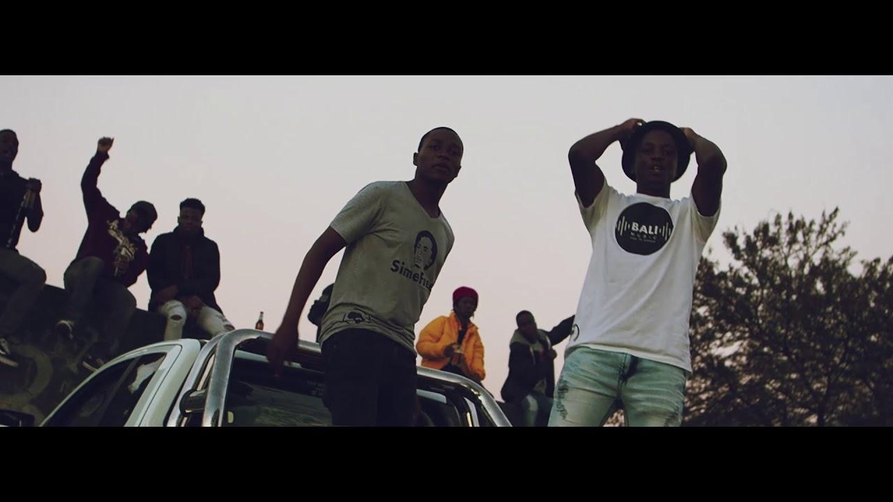 Download Simefree ft Nceveleza-Xikwembu Nteki