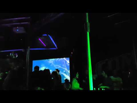 Kontula Electronic festival 16.4.2016