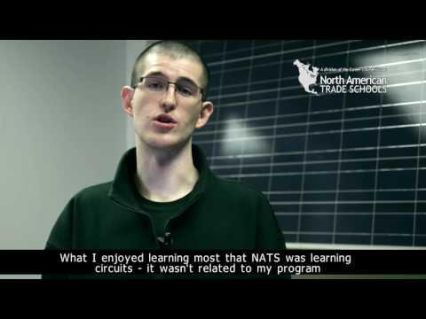 Solar Energy Technician Training Program - Student Review - Cody C.