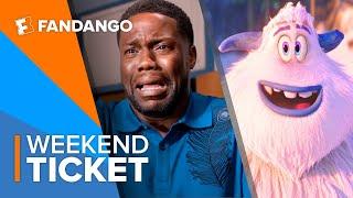 In Theaters Now: Night School, Smallfoot | Weekend Ticket