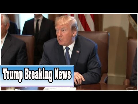Trump called for end to the diversity lottery program | Trump breaking news