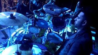 baby jimenez drums -trop  Flamante -