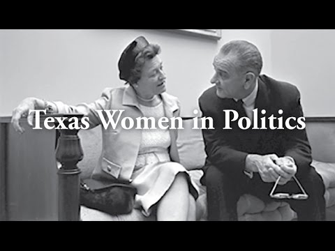 Texas Women in Politics